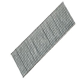 Paslode IM65A Galvanised Angled Brads 16ga x 63mm Pack of 2000