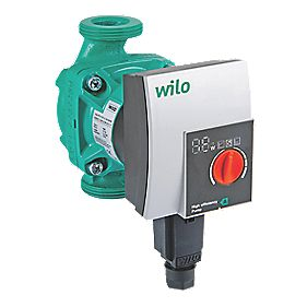 Wilo Yonos Central Heating Pump 6m