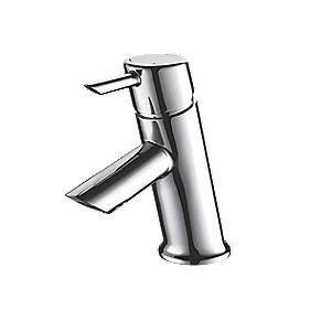 Bristan Easyfit Acute Mono Basin Mixer Tap