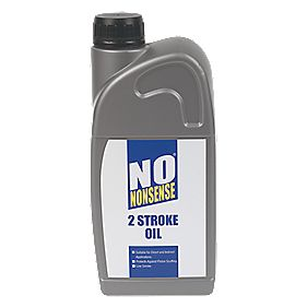 No Nonsense 1Ltr 2-Stroke Engine Oil