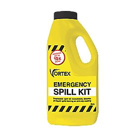 VORTEX EMERGENCY SPILL KIT 2LT