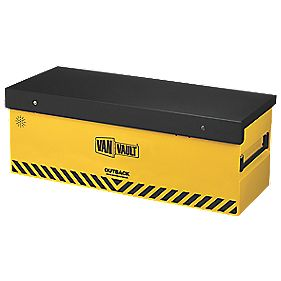 Van Vault Outback Security Box