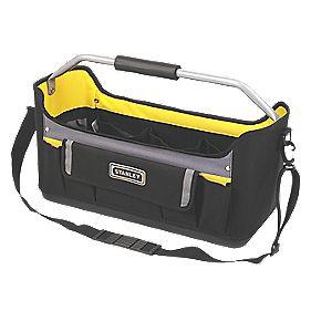 """Stanley 20"""" Tote Tool Bag"""