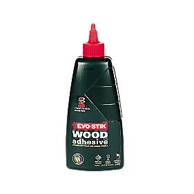 Evo-Stik Wood Adhesive Interior 500ml