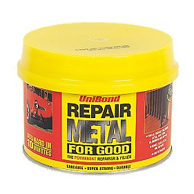 Unibond 360767 Repair Metal For Good 280ml