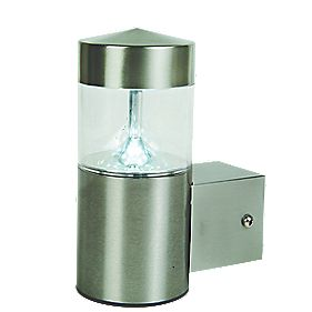 Stainless Steel Wall Light 1.2W