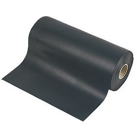 Damp-Proof Course Black 450mm x 30m