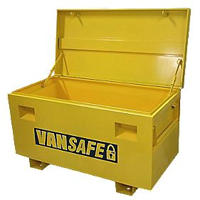VanSafe SB700 VS3 Van Safe 3