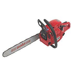 Solo Solo 646 38cm 2.9hp 45cc Petrol Chainsaw