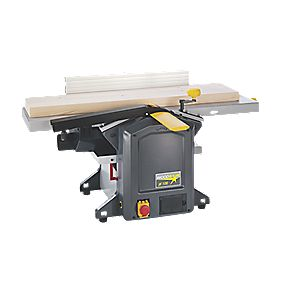 Woodstar PT106 Planer Thicknesser 230V
