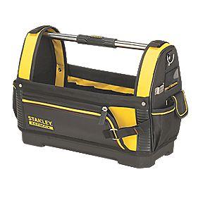 """Stanley FatMax Tool Tote Bag 18"""""""