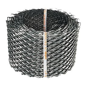 Brick Reinforcing Coils Galvanised DX275 175mm x 20m Pk2