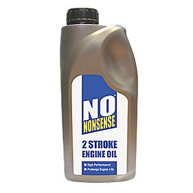 No Nonsense HP-145 1Ltr 2-Stroke Engine Oil