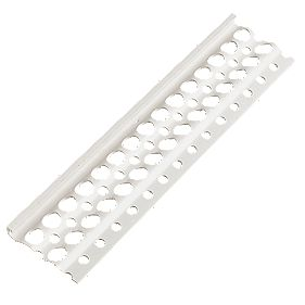 External Render Stop Bead 18-20mm x 2.5m Pack of 5