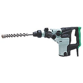 Hitachi DH38MS 6kg SDS Max 3-Mode Rotary Hammer Drill 240V