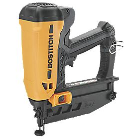 Stanley Bostitch GFN1664K-U 64mm Cordless Straight Gas Finish Nailer Li-Ion