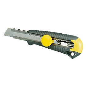 Stanley Cutter Utility Knife MPO 18mm