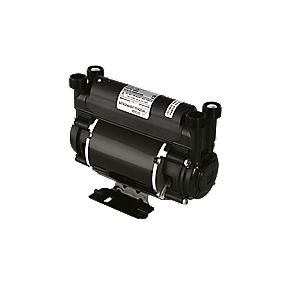 Showermate Eco Shower Pump with Twin Impeller Positive Head 2bar