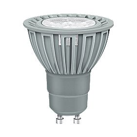 GU10 LED Lamp 170Lm 600Cd W