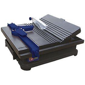 energer enb522tcb 450w tile cutter 240v tile saws. Black Bedroom Furniture Sets. Home Design Ideas