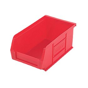 Semi-Open Fronted Containers Pack of 20
