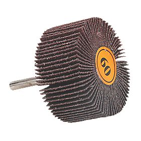 Titan Abrasive Flap Wheel 60G 60 x 30mm