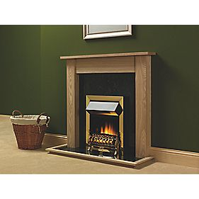 Focal Point Traditional Electric Fire 2kW