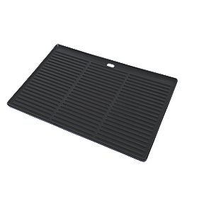 Swiss Grill I-500 Icon 4-Burner Barbecue Griddle
