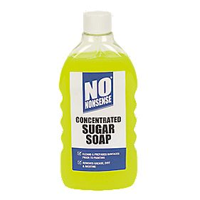 No Nonsense Concentrated Liquid Sugar Soap