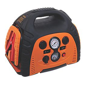 Revolution Avanty Portable Inverter & Compressor