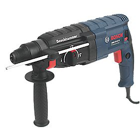 Bosch GBH 2-24 D 2kg SDS Plus Hammer Drill 240V