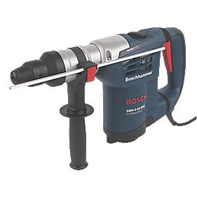 Bosch GBH4-32 4kg SDS Plus Drill 240V