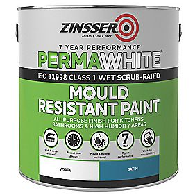 Zinsser Self-Priming Paint 2.5Ltr