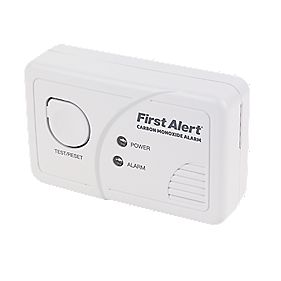First Alert CO-FA-9B Carbon Monoxide Alarm