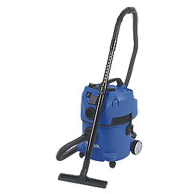 Nilfisk Multi 20T 1400W 12.1/11.5Ltr Wet & Dry Vacuum Cleaner 230V
