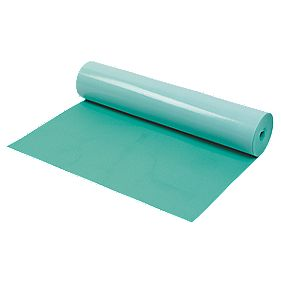 Acoustalay Adhesive Backed Foam Underlay 3mm 10m² Green