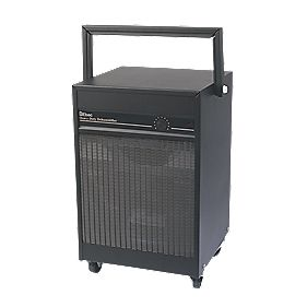 Ebac Heavy Duty 25Ltr Dehumidifier Unit