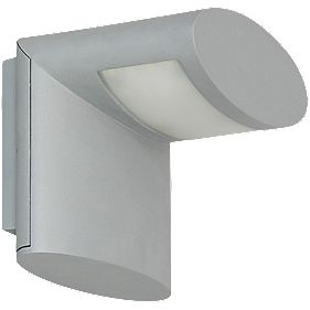 Unbranded Preben Grey Wall Light 3W
