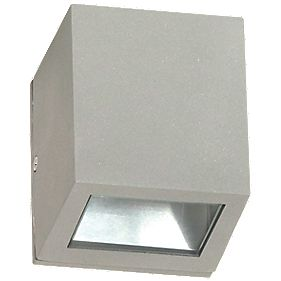 Ranex Grey Kylee Wall Light