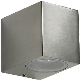 Ranex 2.4W Grey Bastia Wall Light