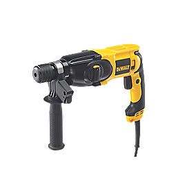 DeWalt D25013N-LX 2kg SDS Plus Hammer Drill 110V