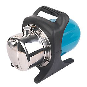 900W Dirty Water Pump 220-240V