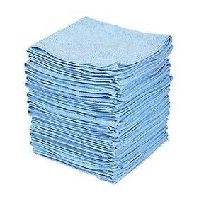 Microfibre Cloth Pack of 50