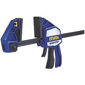 "Irwin Quick-Grip 12"" XP Bar Clamps"
