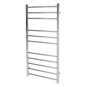 Reina Luna Flat Ladder Towel Radiator S/Steel 500 x 1500mm 839W 2860Btu
