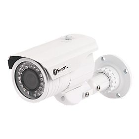 Swann PRO-780 - Ultimate Optical Zoom Security Camera