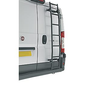 Rhino Rear Door Ladder 7 Step