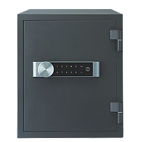 Yale Ltr Fire / Document Safe Large 352 x 433 x 420mm