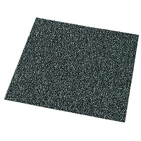 Heuga Saturn Commercial Carpet Tiles Basalt Pack of 20