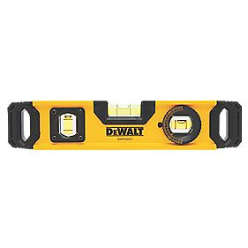 DeWalt Torpedo Level 230mm